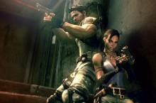 Dev. Resident Evil 5 Siapkan Game Generasi Terbaru