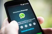 WhatsApp di Android Dapat Fitur Antisadap