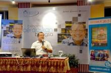 [PR] Ajak Bangun Pertahanan Cyber, IDC Indonesia dan Onno Center Bagikan..