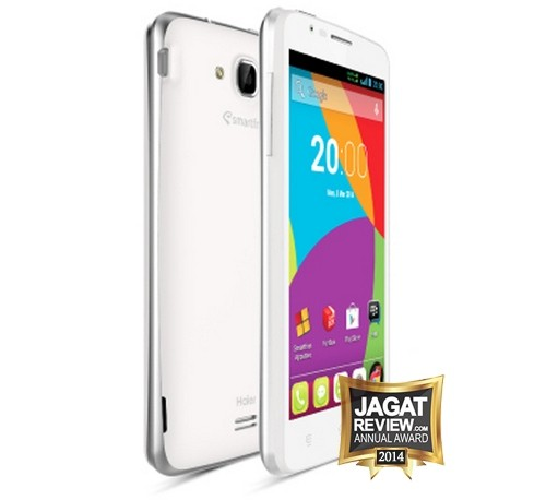 New Andromax G2 - Gold