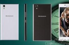 Lenovo Siapkan Smartphone Baru dengan Baterai 4000mAh?