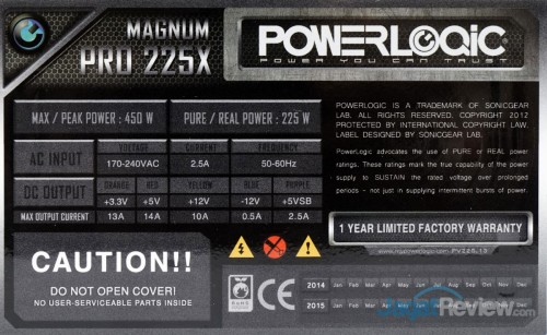 PowerLogic Futura NEO XV 100 18