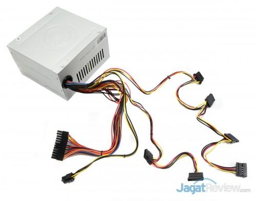 PowerLogic Futura NEO XV 100 19