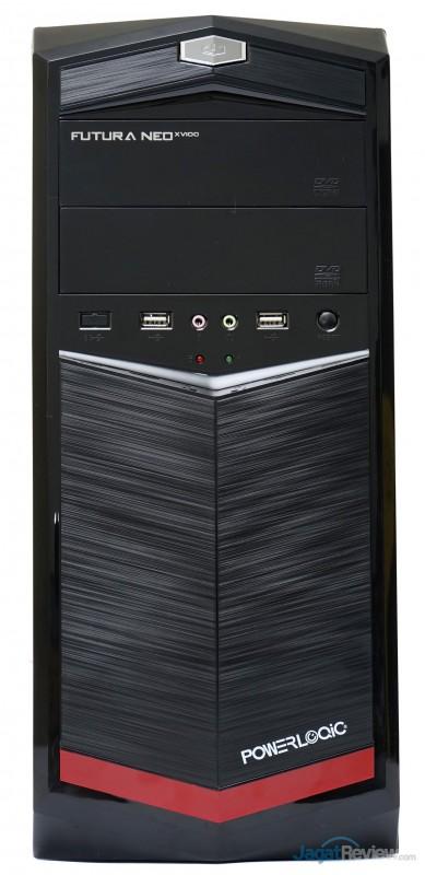 PowerLogic Futura NEO XV 100 5