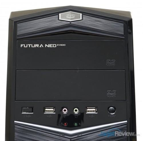 PowerLogic Futura NEO XV 100 6