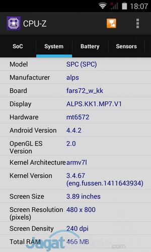 SPC S12 Razor CPUZ (3)