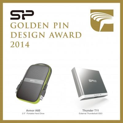 SPPR_Golden Pin Design Award 2014_KV