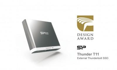 SPPR_Golden Pin Design Award 2014_Thunder T11
