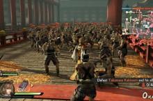 Review Samurai Warriors 4: Muka Lama Dengan Gaya Baru!