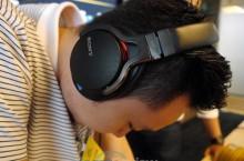 Sony Pamerkan Lini Produk Untuk Penikmat High-Resolution Audio
