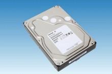 Toshiba Perkenalkan HDD SATA dan SAS Berkapasitas 6 TB