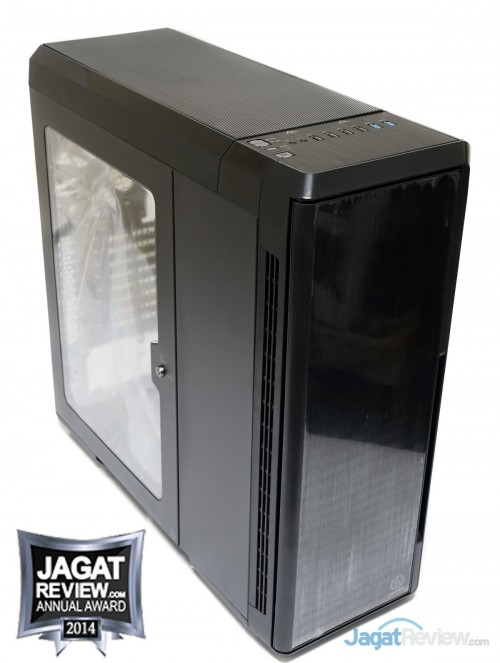 Thermaltake Urban T81 award