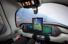 Aplikasi iPad Khusus Bisa Kontrol Pendaratan Pesawat Kecil