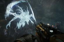 Evolve Perkenalkan Wraith – Sang Monster Assassin