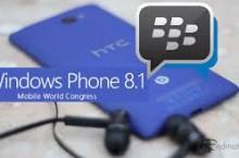 [PR] Update BBM Versi Terbaru hadir di Windows Phone 8.1