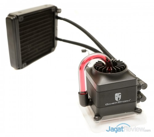 DeepCool Captain 120 7