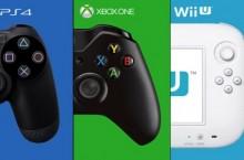Survei Ungkap Alasan Gamer Pilih PS4, Xbox One, dan Wii U