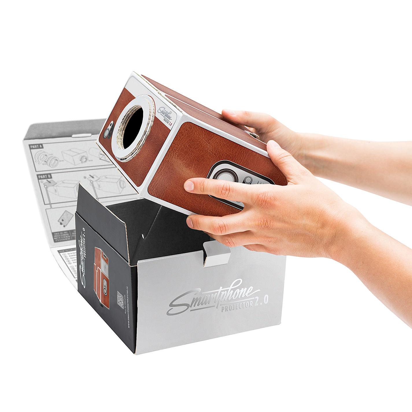 Как сделать проектор своими руками в домашних условиях из 77