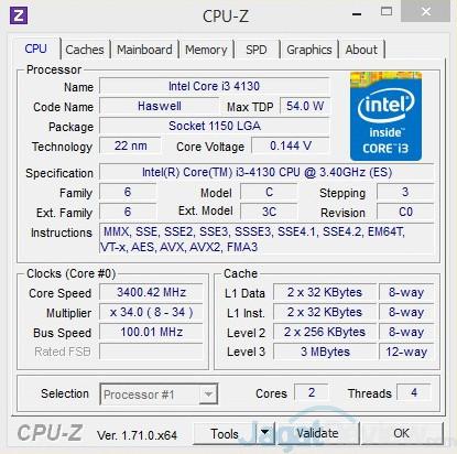 CPUZ_i3-4130