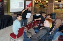 Telkomsel dan AMD Gelar Lomba Overclocking Terbuka di Bandung