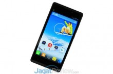 Review Evercoss Elevate Y2: Smartphone Android Octa-Core Lokal Dua Jut..
