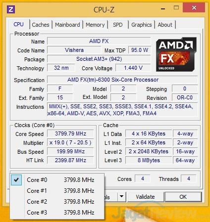 FX6300_4CoreSet