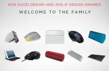 [PR] 10 Produk Logitech Sukses Rebut Penghargaan Bergengsi di Bidang Desain..