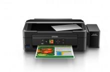 [PR] Printer Epson L455 All-In-One Hadir Untuk Cetak Volume Tinggi Lebih..