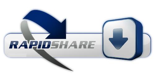 Logo-Rapidshare