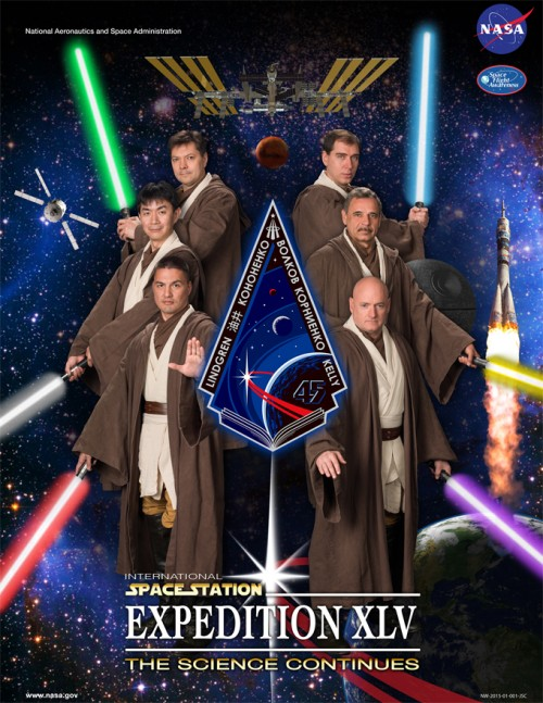 NASA-Star-Wars