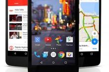Lancarnya Bermain Game di Smartphone Android One Lollipop