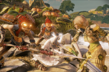 Fable Legends Dipastikan Free to Play!