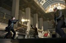 Payday 2: Crimewave Edition Menuju PS4 dan Xbox One