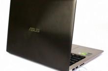 Review Asus ZenBook UX303L: Ultrabook Dengan Graphics Nvidia