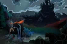 Death's Gambit – Perpaduan Dark Souls dan Shadow of Colossus