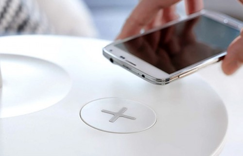 Ikea-Wireless-Charging