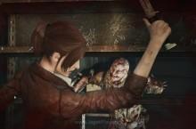 Modder Munculkan Fitur Hilang RE: Revelations 2 PC