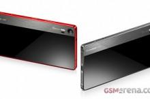 Lenovo Umumkan Dua Smartphone Sekaligus, Vibe Shot dan A7000