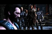 Mortal Kombat X Perkenalkan Tiga Karakter Baru
