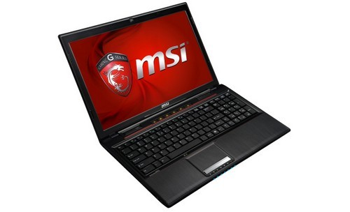 msi gp70 laptop banner image