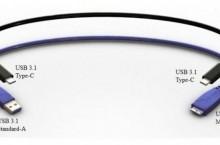 Windows 10 Akan Mendukung Penggunaan Konektor USB 3.1 Type-C