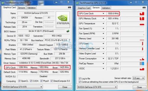 GTX 970 Gaming_OCSetting2