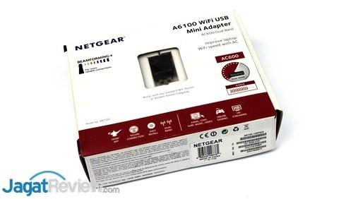 NetGear A6100 - 01