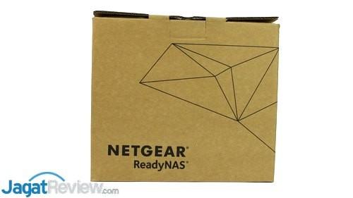 NetGear RN314 - 01