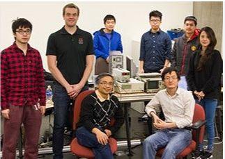 WIFO Researcher Team