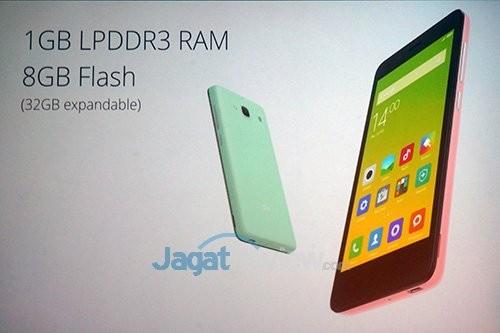 Xiaomi MIUI RAM
