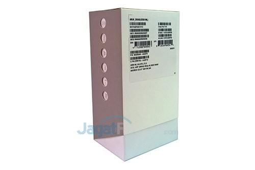 ASUS Zenfone 2 - Paket Penjualan Belakang