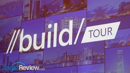 Build Singapore 2015 - 01