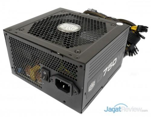 CoolerMaster G750M 7