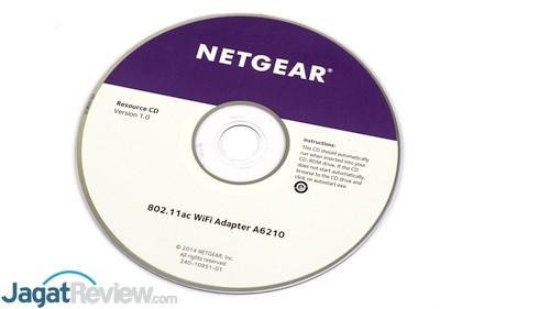 Hands-On NetGear A6210: Adapter WiFi AC dengan USB 3 0 | Jagat Review